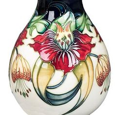 Moorcroft pottery images - Google Search
