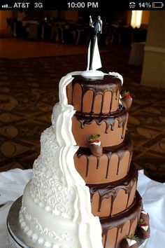 My future wedding cake!