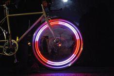 LED Spoke Light | Mission Bicycle