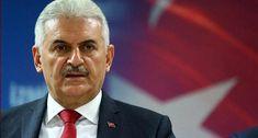 AK Parti Başbakanlık için'' Binali Yıldırım '' dedi,