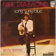 Neil Diamond Song song blue