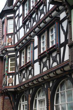 Wonderful Linz http://www.travelandtransitions.com/european-travel/