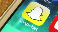 Snapchat Windows Phone'lara Geliyor