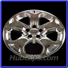 Ford Edge Hub Caps, Center Caps & Wheel Caps - Hubcaps.com #ford #fordedge #edge #hubcaps #wheelcovers #wheelsimulators #wheelskins