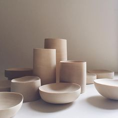 Luke Hope - sycamore vessels.