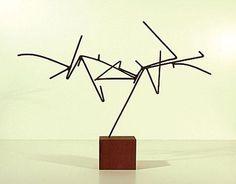 russian constructivism sculpture - Google Search