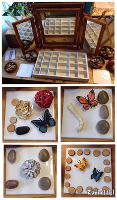 """Discovery table - from Rachel ("""",)"""