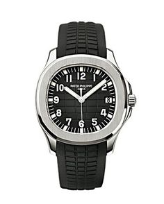 Patek Philippe Aquanaut Extra Large Mens Watch 5167A