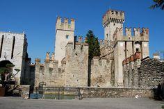 Rocca Scaligera, Sirmione