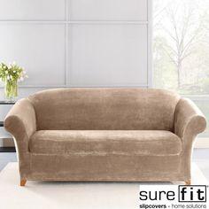 Mainstays Plush Sofa Furniture Throw Sofa Furniture Living Rooms