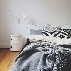 Interior Styling | Bedside Lamps