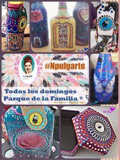 #Npulgarte #BazarItinerante  #EcoLove #ConsumeLocal #HechoenMéxico  #Pachuca