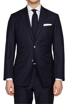 Parma Suit Classic Navy