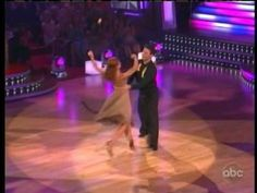 DWTS - Tribute to Patrick Swayze (s9e3) - YouTube