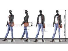 Billy The Kid PUNCHED - Leder Umhängetasche Damen VIOLET Schultertasche Damentasche - 2 Farben