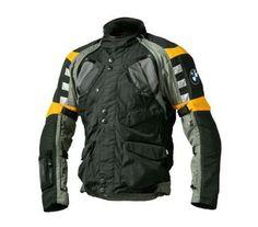 BMW Rallye 3 Jacket