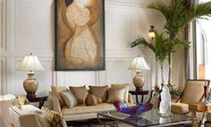 Luxury Interior Design Provided By The Decorators Unlimited With Interior  Design Companies In Florida.