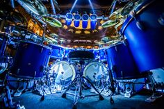 """""""Breaking The Fourth Wall"""" Live Blu-Ray / DVD - Dream Theater Photos"""