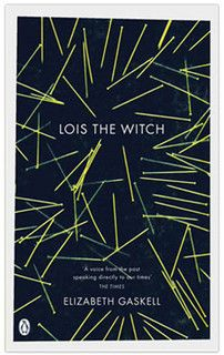 Lois the Witch book cover by Coralie Bickford-Smith