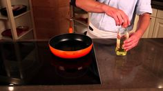 How to reach the perfect temperature for frying | Kitchen Stories