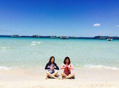 [방콕&파타야 자유여행_셋째날] 파타야투어-패러세일링-꼬란섬(산호섬)-씨워킹-스노클링 : 네이버 블로그