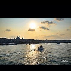 Good morning Istanbul...