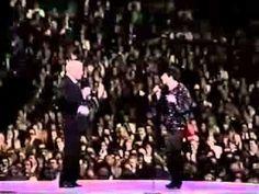 Frank Sinatra & Liza Minelli - New York, New York #LizaMinnelli #voice #FrankSinatra