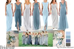 Shop the best bridesmaid dresses by Jenny Yoo, Watters, Sorella Vita and many more. Meet your free style consultant and try on bridesmaid dresses at home. Mix Match Bridesmaids, Winter Bridesmaids, Navy Blue Bridesmaid Dresses, Wedding Bridesmaids, Neutral Wedding Colors, Pakistani Bridal Dresses, Style Consultant, Try On, Beauty