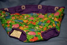 Evenflo Exersaucer MEGA JUNGLE SAFARI Replacement Part FABRIC SEAT COVER PAD #Evenflo