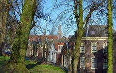 7 steegjes Utrecht | Flickr - Photo Sharing!