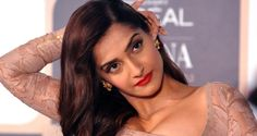 Sonam Kapoor: We highly doubt the existence of any list in the world which includes the word 'style' and not 'Sonam Kapoor, as her chic sense of style has been praised worldwide. Her appearances at international gatherings leave the world awestruck. This year's Cannes was no different. Even when she's going to get ready, she's ready. Like, what?