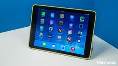 Apple to Hold iPad Event Oct. 16, Report Says