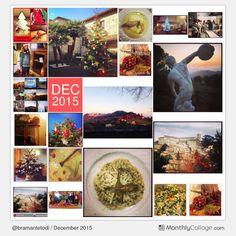 Our December on Instagram!
