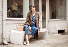 A Street Style with Mariana Marcki-Matos