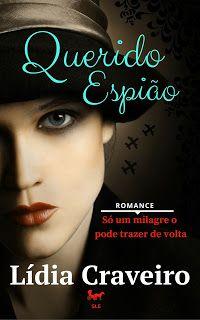 Sopa de Letras Edições: QUERIDO ESPIÃO - ROMANCE