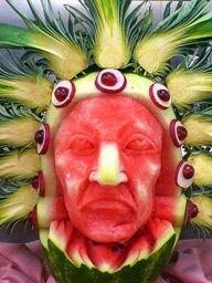 Chief Melon
