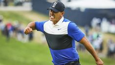 Brooks Koepka beomes the first player in golf history to hold back-to-back U. Open and PGA Championship titles at the same time. Brooks Koepka, Dustin Johnson, Lower Back Muscles, Phil Mickelson, Jordan Spieth, Rory Mcilroy, Golf Drivers, Perfect Golf, Golf Tips