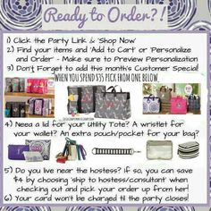 Don't miss out saving BIG with Thirty-One in September! www.AnchoredBagsBySarah.com