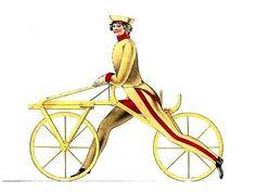 Nel giugno del 1817 vedeva la luce un velocipede a due ruote che avrebbe cambiato per sempre il mondo dei trasporti (e non solo). Ma qual'è la storia bi-centenaria della bicicletta? Scoprilo con Focus Junior