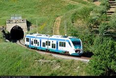 RailPictures.Net Photo: 501 Ferrovie dello Stato (FS) 501 at Lercara, Italy by Roberto Meli