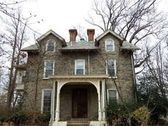 Germantown fixer-upper could be great asks $145K