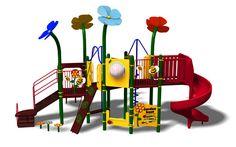 Garden Theme: Ages 5 to 12