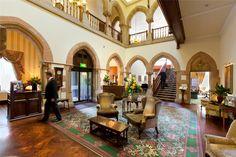 ASHDOWN PARK HOTEL & COUNTRY CLUB FOREST ROW, SUSSEX, UNITED KINGDOM, Reception