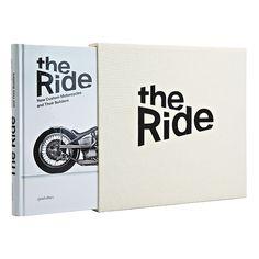 The Ride Book