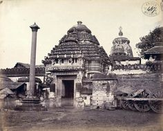 Here is a compilation of some very old photos and paintings of Jagannatha Puri, in Orissa. Many of these photos were taken by William Henry Cornish around Temple Architecture, Indian Architecture, Indian Temple, Hindu Temple, Hindus, Jagannath Temple Puri, Lord Jagannath, Old Pictures, Old Photos