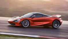 McLaren 720S Fully Revealed: Price, Specs and The Full Story