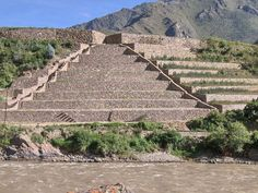 You will continue the tour to the amazing town of Ollantaytambo. Machu Picchu Tours, Railroad Tracks, Day, Amazing, Travel, Night, Viajes, Traveling, Tourism
