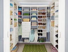 ideas para organizar tu armario #Home #Organization #Closet