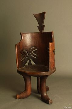 Gurage chair, Ethiopia Gallery - Tribal Gathering London - Bryan Reeves Tribal Gathering London – Bryan Reeves