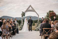 Photographer | @redappletree (Greenville, SC), Planner | @bbrideevents (Charleston, SC & NYC), Florals | @katelynpinnerstudio (South Carolina), Arch | @berbankeventsanddesign (South Carolina), Venue | @hotel_domestique (Travelers Rest, SC) #travelersrestwedding #trwedding #upstateweddingvendor Wedding Vendors, Wedding Ceremony, Our Wedding, Travelers Rest, Charleston Sc, Event Design, South Carolina, Florals, Arch